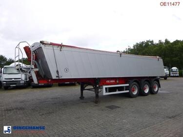 OtherTipper trailer alu 30 m3