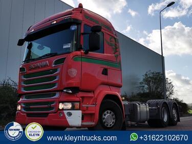 ScaniaR520 6x2 hmb pto 9t front