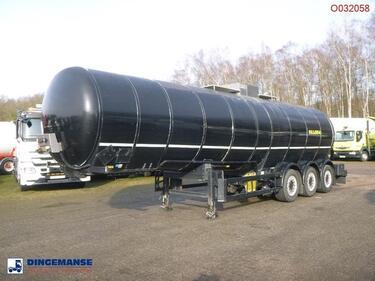 OtherBitumen tank inox 30.4 m3 / 1 comp / ADR 05/2021
