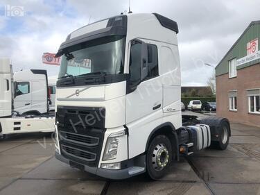 VolvoFH420   Euro 6   ADR