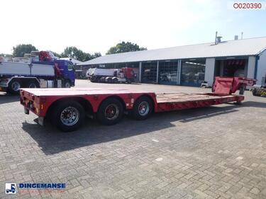 NooteboomSemi-lowbed trailer OSDAZ-56