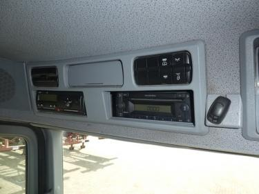 Mercedes BenzACTROS 3246 8x4 tridem euro 5