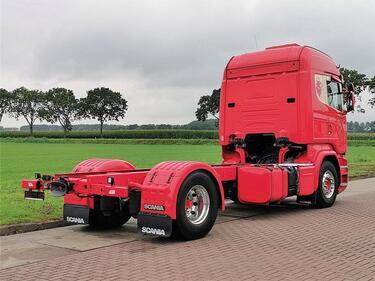 ScaniaR450 hl ret. pto