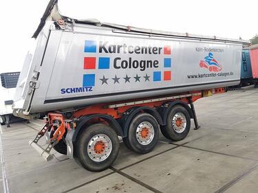 SchmitzSGF*S3 31 m3 alu