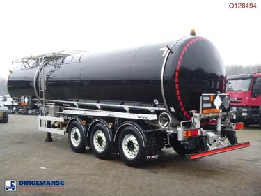 Other Bitumen tank inox 33.4 m3 + heating / ADR/GGVS