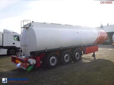 OtherFuel tank alu 42.6 m3 / 6comp