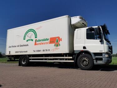 DafCF 65.300 meatrails tk300e