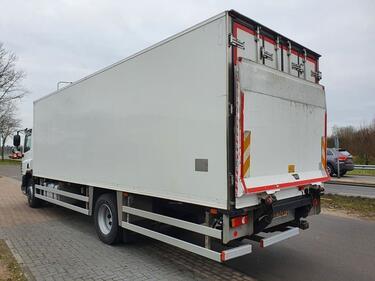 DafCF 65.220 FA CF65-220 koelwagen