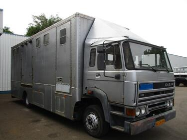Daf1700 , Horse Truck