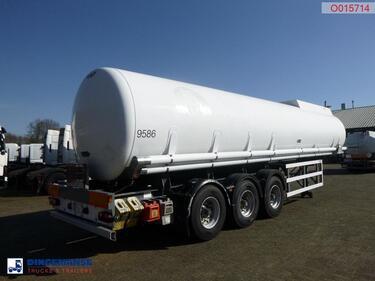 LagJet fuel tank alu 41 m3 / 1 comp