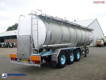 OtherFood tank inox 30.3 m3 / 1 comp