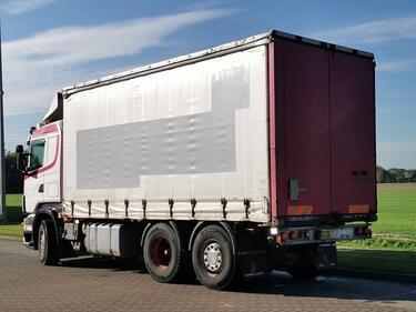 ScaniaR500 6x2 manual kooiaap