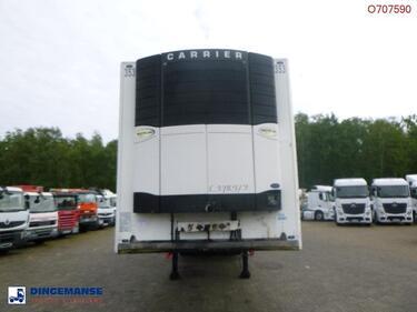 SchmitzFrigo trailer - Carrier Vector 1850