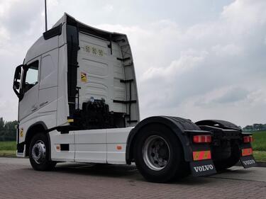 VolvoFH 500