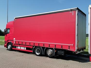 ScaniaR490 120m3
