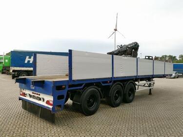 FloorFLO-17_28K1 Semitrailer