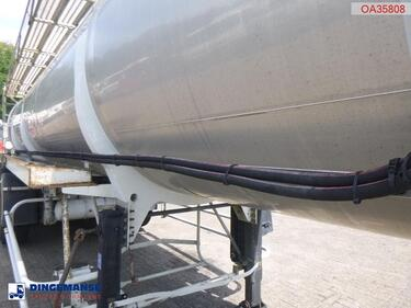 SonstigeChemical tank inox 27.8 m3 / 1 comp
