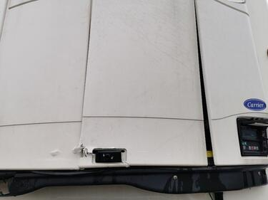 Другое2.5 TONS TAILLIFT last axle steering