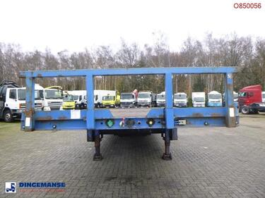 Other3-axle semi-lowbed trailer SFCL40 / 41 t