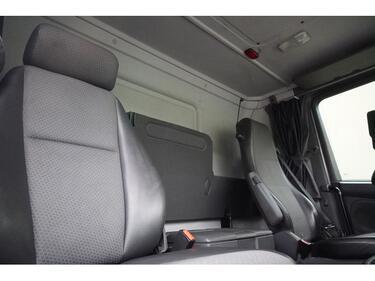 ScaniaR 480 8X4 2 SIDE TIPPER WITH HIAB 244 EP-5 HIPRO CRANE
