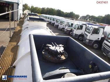 SonstigeChemical ACID tank inox 22.5 m3 / 1 comp