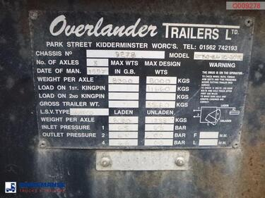 OtherContainer trailer 10-20-30 ft