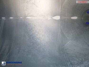 OtherPowder tank alu 62 m3 (tipping)