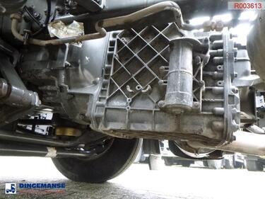 RenaultPremium 380 dxi RHD 4x2 chassis
