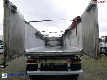 General TrailerTipper trailer alu 24.5 m3