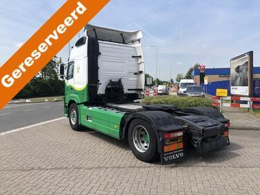 VolvoFM 13 420 4x2T Globetrotter Euro 6 NL-Truck