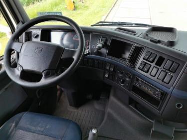 VolvoFH 13.400