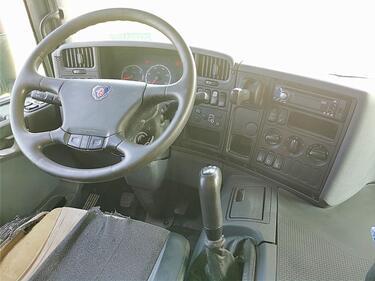 ScaniaP380