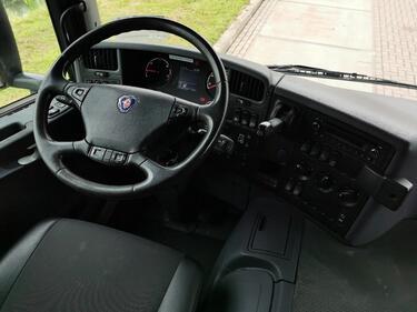 ScaniaP320 bi-temp
