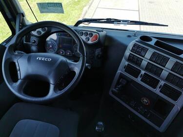 IvecoAS440S45 STRALIS