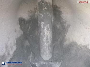 LagPowder tank alu 58.5 m3 (tipping)