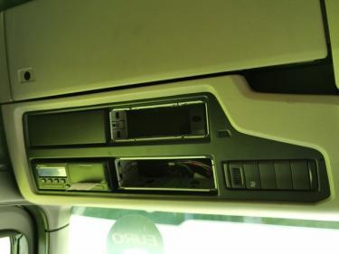 ScaniaR450 retarder adr