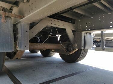 OtherS340 saf disc brakes