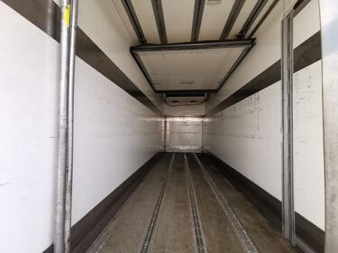 KroneAZ / Carrier / Ladebordwand