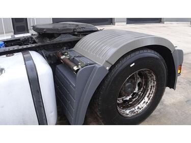 Mercedes BenzActros 1843 (BOITE VITESSE EPS / 3 PÉDALES / EURO 2)