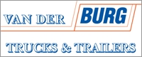 Van der Burg Trucks & Trailers